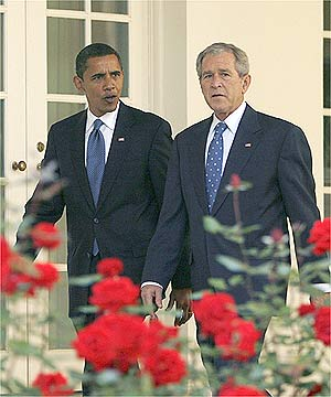 bush-obama-reuters